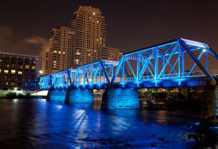 GR Blue Bridge photo